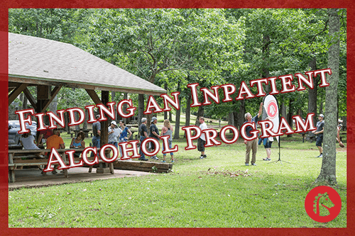 the oxford center's inpatient alcohol program taking place in etta mississippi