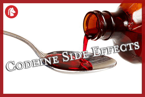 codeine-side-effects