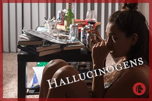 Hallucinogens: What Are They and What Are Their Effects?