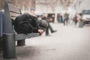 coronavirus addiction and homelessness